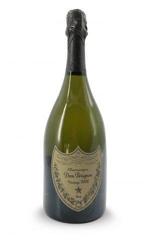 Champagne DomPerignon Vintage 2008 Brut
