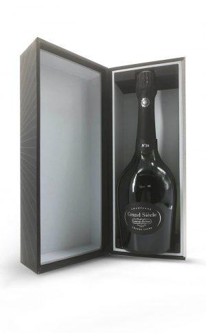 Champagne Laurent Perrier Coffret Grand Siècle