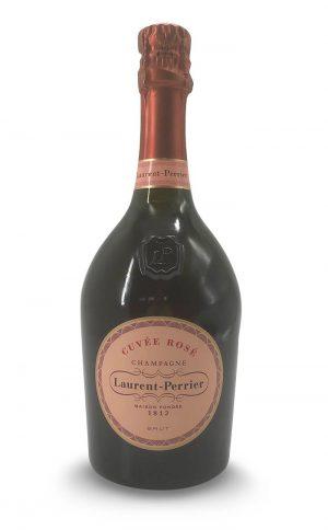 Champagne Laurent Perrier Cuvee Rose