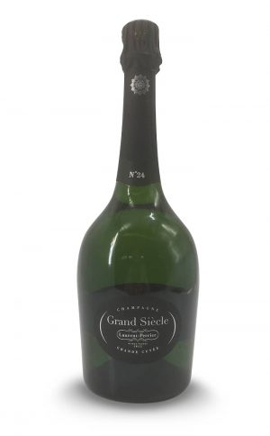 Champagne Laurent Perrier Grand Siècle