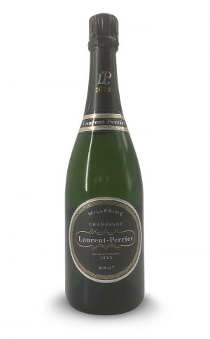 Champagne Laurent Perrier Millesime Brut