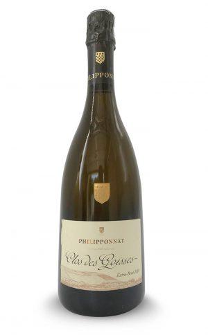 Champagne Philipponnat Clos Des Goisses Extra Brut 2010