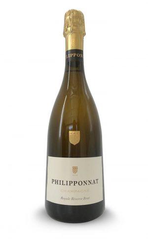 Champagne Philipponnat Royale Reserve Brut