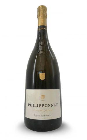 Champagne Philipponnat Royale Reserve Brut Magnum
