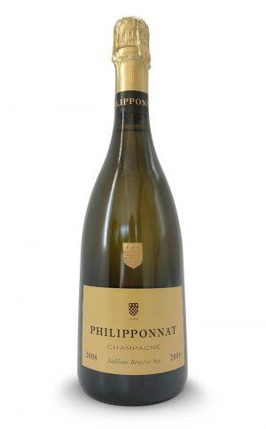 Champagne Philipponnat Sublime Reserve Sec 2008