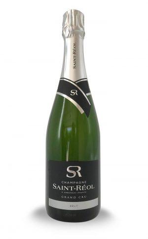 Champagne Saint Reol Grand Cru