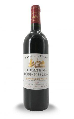 Chateau Yon Figeac Saint Emilion Gd Cru 2000