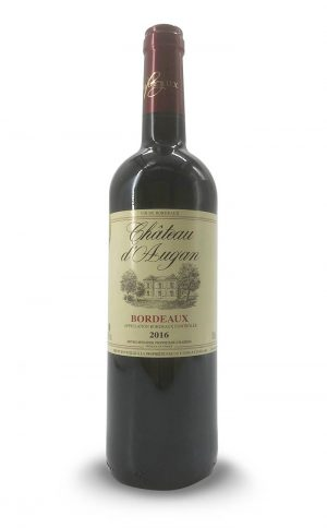 Chateau D'Augan Bordeaux 2016