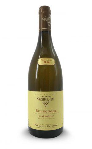 Francois Carillon Bourgogne Chardonnay 2016