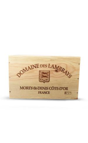 Caisse Domaine Des Lambrays 2016