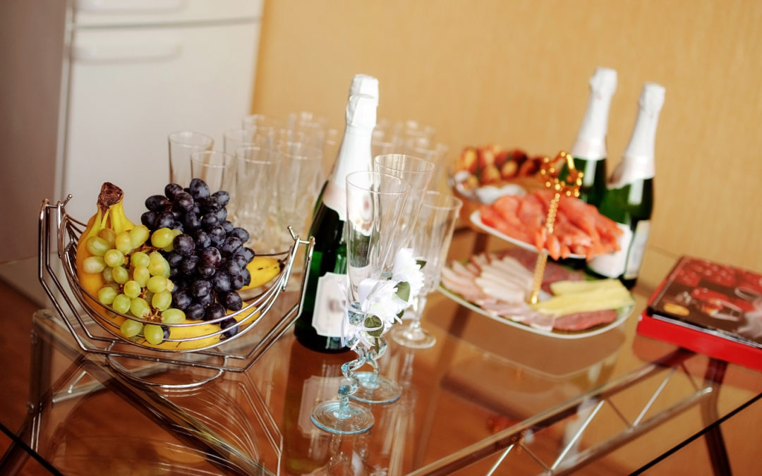 Conseil accords mets-vins