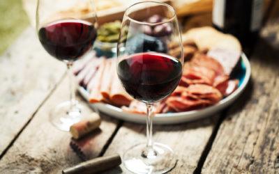 Vente de Beaujolais de cru