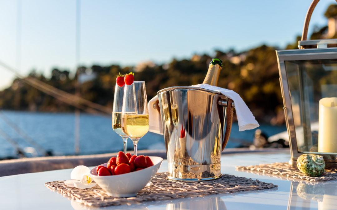 Vente en ligne de champagne de prestige