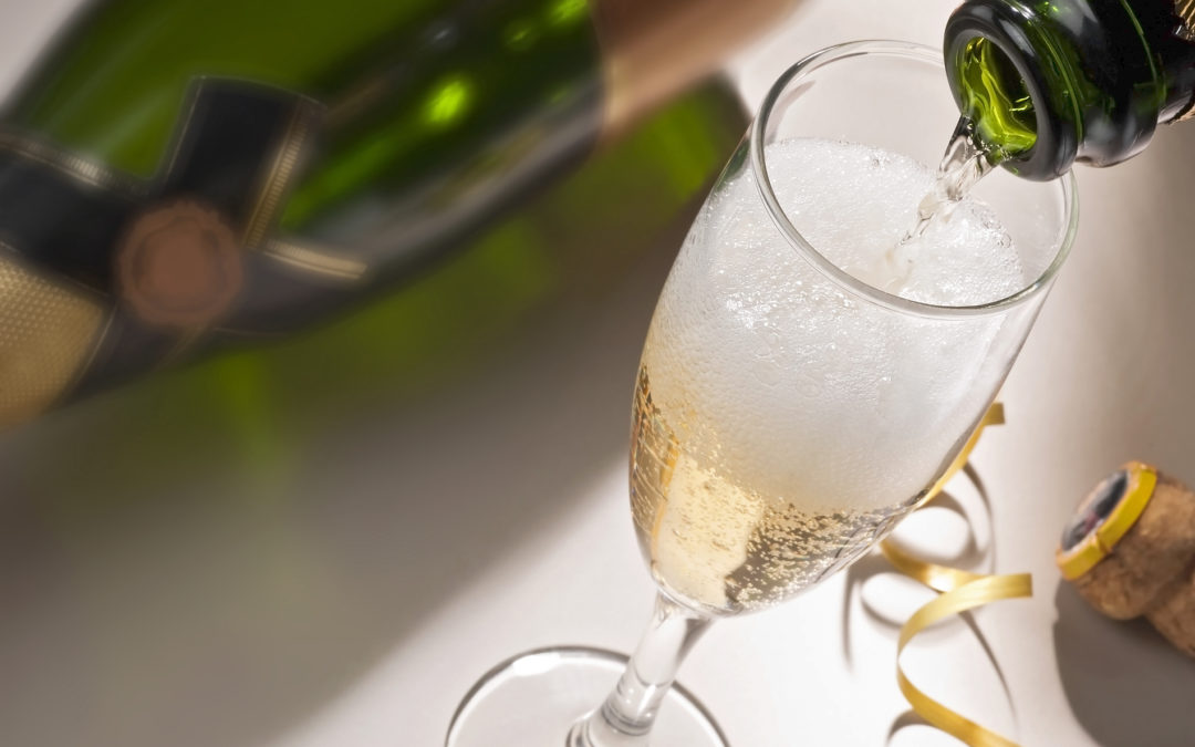 Vente en ligne de champagne de grande marque
