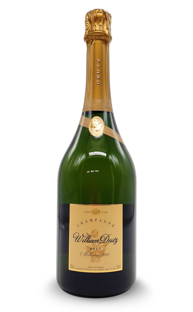 Champagne Deutz Brut 2008