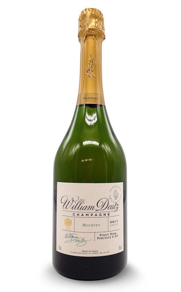 Champagne Deutz Brut 2012 Meurtet