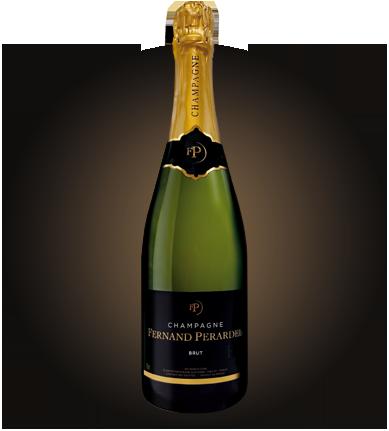 Champagne Fernand Perardel